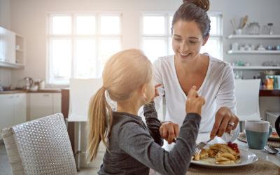 Zdrowa i zbilansowana dieta dla dziecka