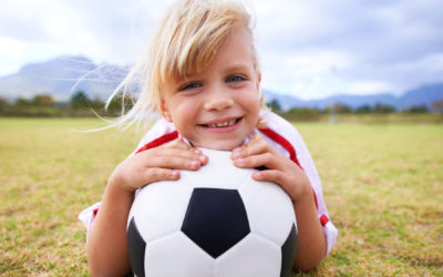 Regularne ćwiczenia kluczem do zdrowia dziecka