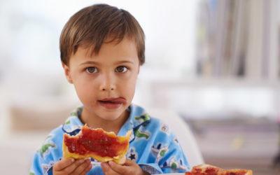 Otyłość wśród dzieci – jak z nią walczyć?