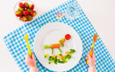 Warzywa – to da się lubić! Sprawdzone sposoby, by zachęcić dzieci do jedzenia jarzyn.