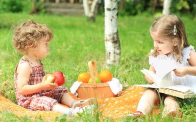 Zdrowy piknik, czyli smaczne propozycje dla dzieci